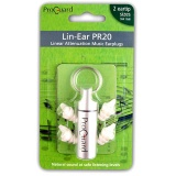 Proguard Lin-Ear PR20 Music Earplug